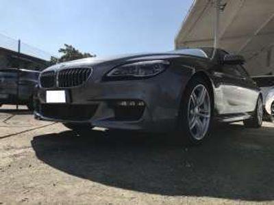 usata BMW 640 d xDrive Gran Coupé Msport Edition Iva Esposta Diesel