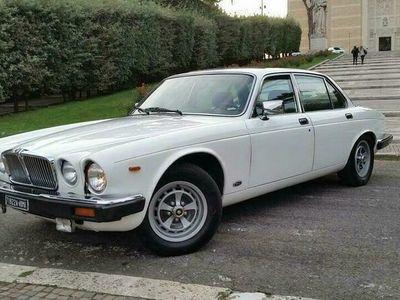 usata Jaguar XJ6 cilindri 4.2 iii serie automatica
