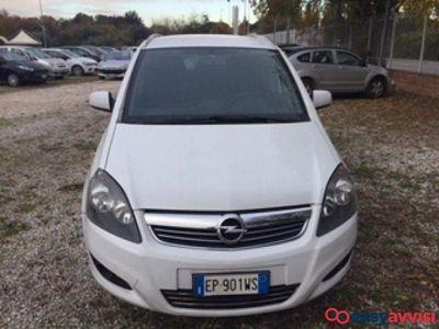 used Opel Zafira 1.6 T EcoM 150CV Cosmo