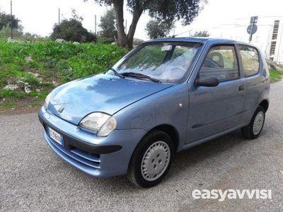 second-hand Fiat Seicento 1.1i cat SX