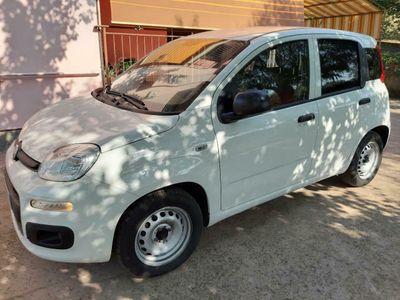 usata Fiat Panda Van 1.3 MJT 80cv 2 Posti