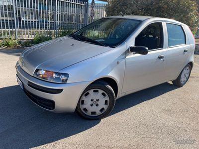 usado Fiat Punto 1.2 120000km perfetta full 2003