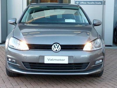 brugt VW Golf 1.4 TSI 125 CV 5p. Comfortline BlueMotion Technology
