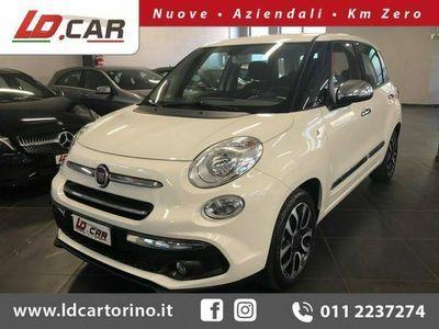 "usata Fiat 500L 1.4 95 CV Mirror +PACK CITY+C.17"""