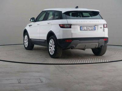usata Land Rover Range Rover evoque 2.0 Td4 150cv Bus. Edition Se