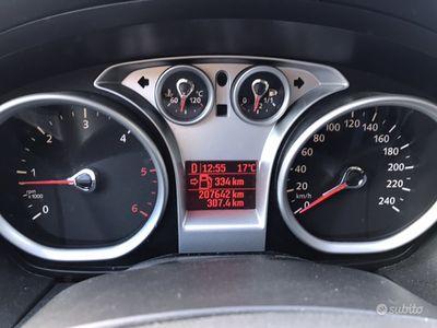 usata Ford Focus Focus 2.0 TDCi 115 CV Powershift SW Titanium