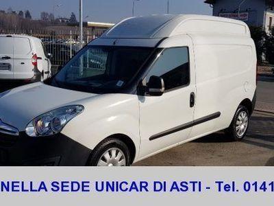 usata Opel Blitz Combo 1.6 CDTI 105CV EcoFLEX PC-TA VanS&S (1000) rif. 11632168