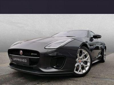 usata Jaguar F-Type Coupe 2.0 Aut. R-dynamic