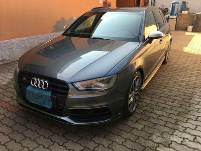 usata Audi S3 Sportback S3 SPB 2.0 TFSI 300 CV quattro S tronic sport attitude