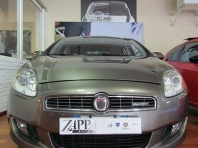 usata Fiat Bravo 1.6 MJT DYNAMIC rif. 7428645