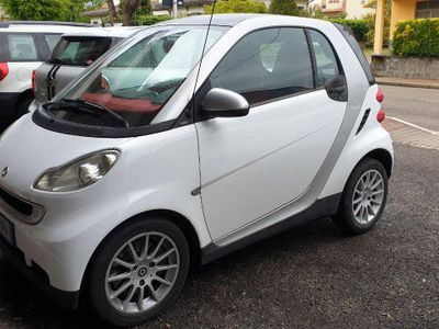gebraucht Smart ForTwo Coupé 800 40 kW passion cdi