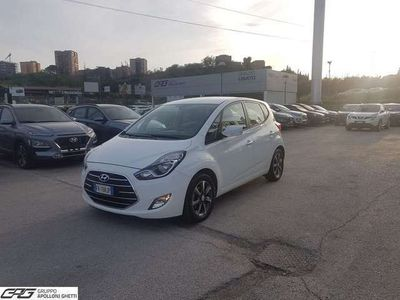 usata Hyundai ix20 1.4 CRDI 90 CV Classic