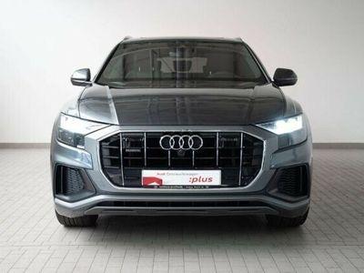 usata Audi Q8 50 TDI quattro tiptronic Pano HuD Matrix L
