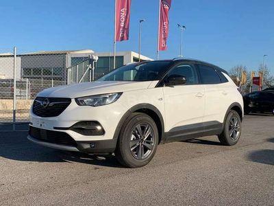 usata Opel Grandland X 1.2 2020 s&s 130cv