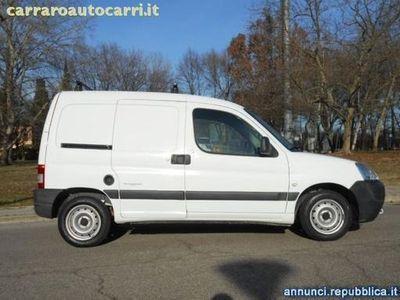 usado Peugeot Partner Ranch 190C 1.4 Furgone Origin Bi-Energy rif. 10937001