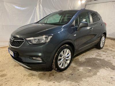usata Opel Mokka X 1.6 CDTI Ecotec 136 CV 4x2 aut. Innovation