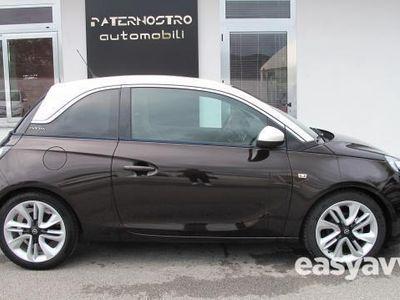 usado Opel Adam ADAM1.4 100 CV Rocks Unlimited