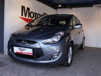 usado Hyundai ix20 1.4 CRDI 90 CV Comfort