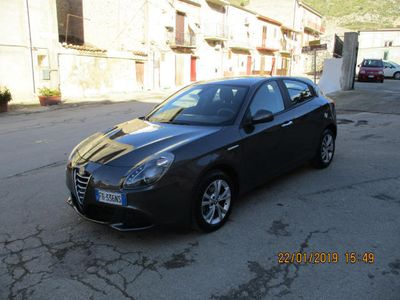 usado Alfa Romeo Giulietta 1.6 JTDm-2 120 CV Distinctive