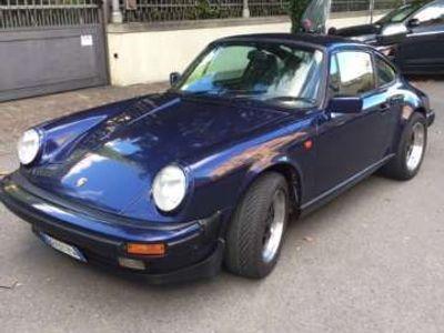 usata Porsche 911SC