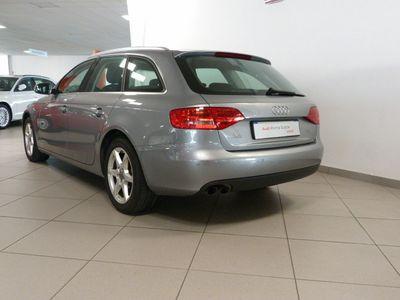 usata Audi A4 2.0 TDI 170CV F.AP. Advanced