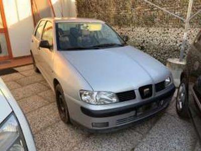usata Seat Ibiza 1.4 benzina per export