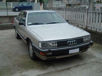 usata Audi 200 turbo