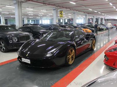 usata Ferrari 488 Spider - Garanzia Power