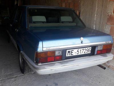 usata Fiat Argenta - 1982