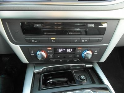 usata Audi A7 SPB 3.0 V6 TDI 245 CV quattro S tronic