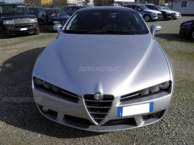 used Alfa Romeo Brera Jtdm