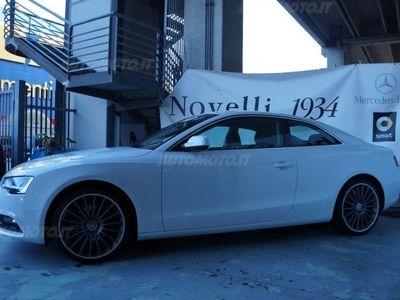 usata Audi A5 usata del 2014 a Genova, Km 35.175
