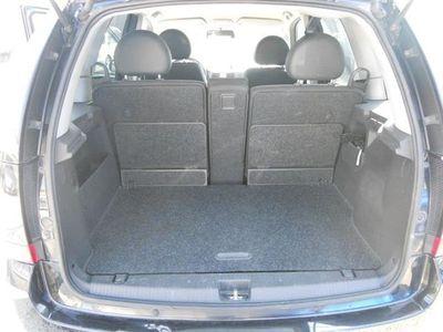 usata Opel Meriva Meriva1.4 16V B/GPL ENJOY