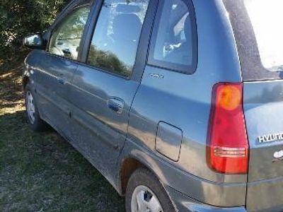 used Hyundai Matrix - 2003