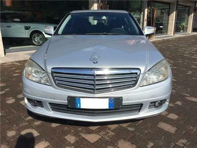 usata Mercedes C220 CDI Eleg.