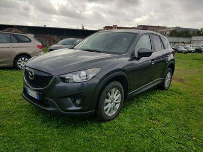 usata Mazda CX-5 2.2L Skyactiv-D 150CV 4WD Exceed