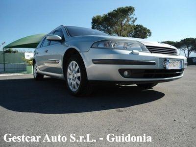 usata Renault Laguna 1.9 dCi/107CV cat Grandtour Authentique