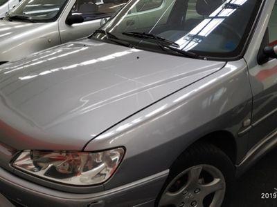 second-hand Peugeot 306 - 1998