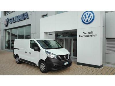usata Nissan NV300 van