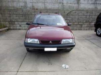 usata Citroën ZX 1.4i cat break aura benzina