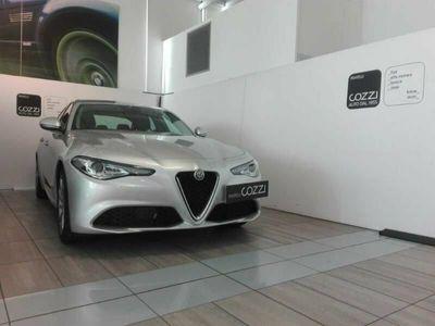 usata Alfa Romeo Giulia (2016) 2.2 Turbodiesel 180 CV AT8 Super