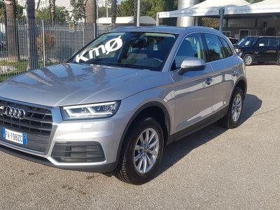 usata Audi Q5 Q5 2ª serie2.0 TDI 190 CV quattro S tronic Business Station Wagon/SUV [KM0]