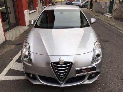 usata Alfa Romeo Giulietta 2.0 170 cv JTDM unico proprietario