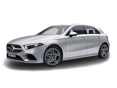 usata Mercedes A180 d Automatic 4p. Executive