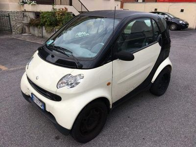 gebraucht Smart ForTwo Coupé 700 pure (45 kW) usato