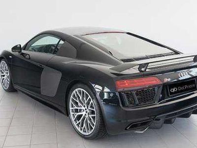usata Audi R8 Coupé 5.2 FSI quattro S tronic plus