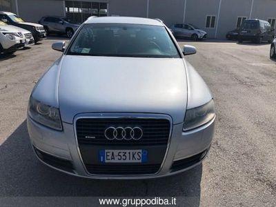 używany Audi A6 3ª SERIE AVANT 3.0 V6 TDI F.AP QU TIPT LIM.ED.