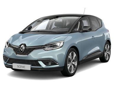 usata Renault Scénic INTENS Blue dCi 120 EDC