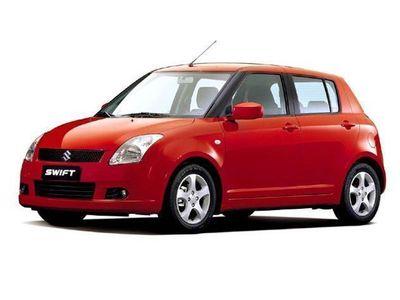 usata Suzuki Swift 1.3 5p. GL rif. 12768812
