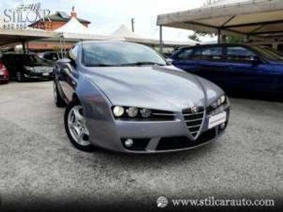 usata Alfa Romeo Brera 2.4 JTDm 20V 210CV Sky Window Diesel